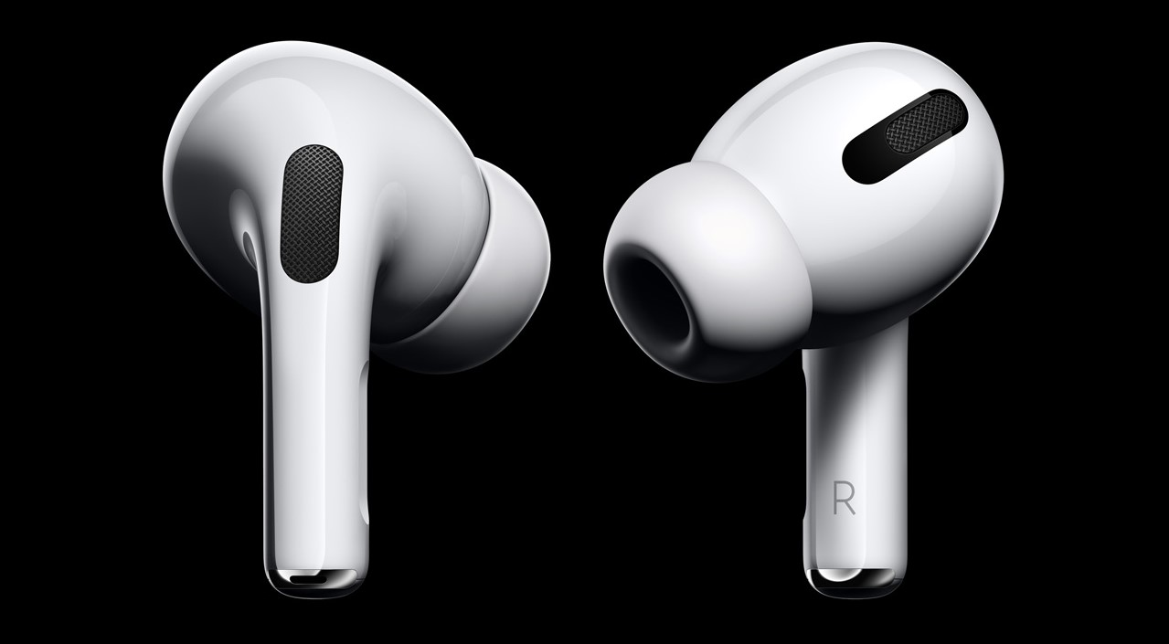 Air pods Proのイメージ写真